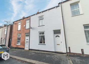 Thumbnail 2 bed terraced house for sale in Arundel Street, Hindley, Wigan