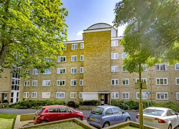 Thumbnail 2 bed flat for sale in Hayward Gardens, London