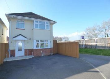 Thumbnail 3 bed detached house for sale in Darbys Lane, Poole