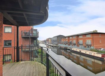 Thumbnail 2 bed flat to rent in Diglis Court, Diglis Road, Worcester