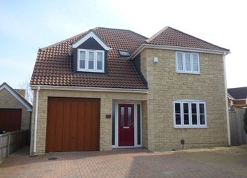 Thumbnail 5 bed detached house for sale in Greenacres Park, Ram Hill, Coalpit Heath, Bristol