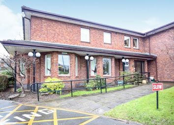 Thumbnail 1 bed flat for sale in Whitegates, Wilmslow Road, Cheadle, Cheshire