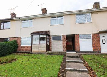 Thumbnail 3 bedroom terraced house for sale in Daisy Walk, Beighton, Sheffield