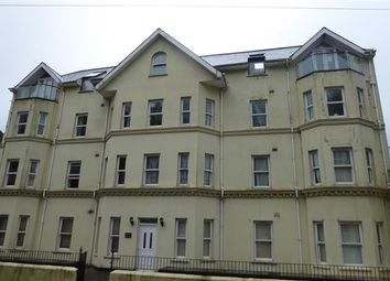 Thumbnail 1 bed flat to rent in Griffin House, Castle Mona Avenue, Douglas