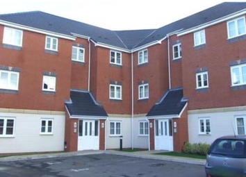 Thumbnail 2 bed flat to rent in Panama Circle City Point, Pride Park