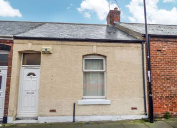 Thumbnail 2 bed cottage for sale in Offerton Street, Sunderland