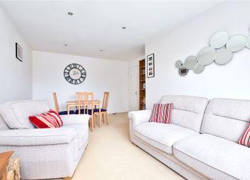 Mallard Court, Swan Close, Rickmansworth, Hertfordshire WD3. 2 bed flat