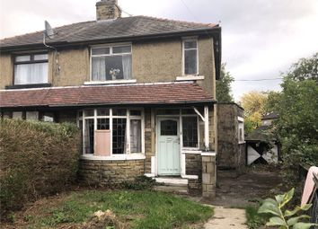 Thumbnail 3 bed semi-detached house for sale in Challis Grove, Bradford, West Yorkshire