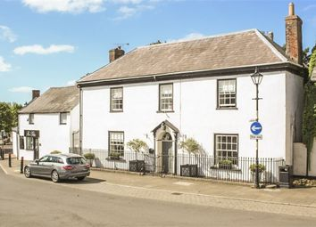 Thumbnail 6 bed detached house for sale in The Square, Magor, Caldicot
