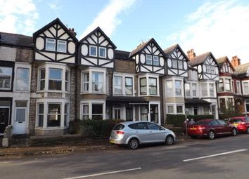 Thumbnail 5 bed terraced house for sale in Lancaster Road, Morecambe, Lancashire, United Kingdom