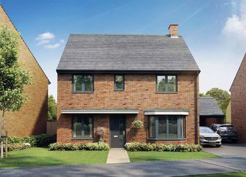 """The Manford - Plot 100"" at Cheesemans Green Lane, Kingsnorth, Ashford TN25. 4 bed detached house for sale"