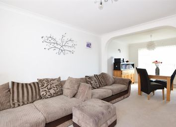 3 bed terraced house for sale in Caxton Close, Hartley, Longfield, Kent DA3
