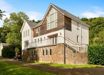 Thumbnail 5 bedroom detached house for sale in Okehampton, Devon