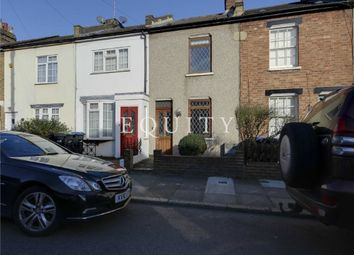 Thumbnail 2 bed cottage for sale in Churchbury Road, Enfield