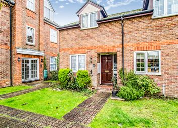 Thumbnail 1 bed property for sale in St. Vincents Cottages, Marlborough Road, Watford
