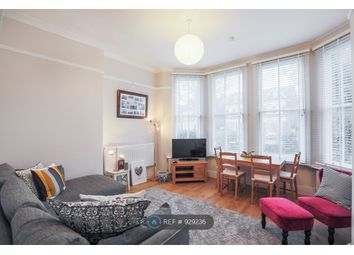 Thumbnail 1 bed flat to rent in Canadian Avenue, London