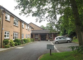 Thumbnail 1 bedroom flat for sale in 105, Gatley Road, Cheadle, Cheshire