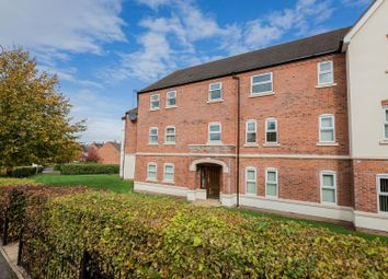 Thumbnail 2 bed flat for sale in St Francis Drive, Monyhull Estate, Kings Norton, Birmingham