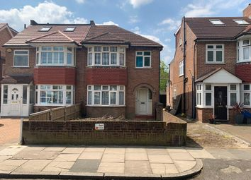 Thumbnail 3 bed end terrace house to rent in Nelson Road, Whitton, Twickenham