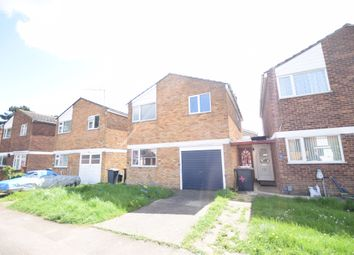 Thumbnail 4 bedroom detached house for sale in Orchard Street, Kempston, Bedford
