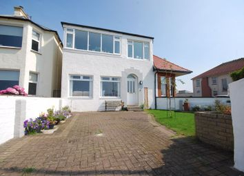 Thumbnail 4 bed property for sale in 19 Seafield Drive, Ayr