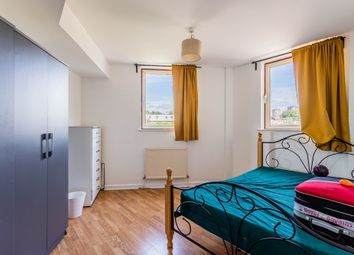 Thumbnail 4 bed flat to rent in China Court, Asher Way, London