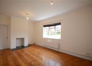 Thumbnail 2 bed flat for sale in St. Leonards Road, Windsor, Berkshire