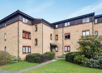 1 bed flat for sale in Cotleigh Road, Romford, Romford, Essex RM7