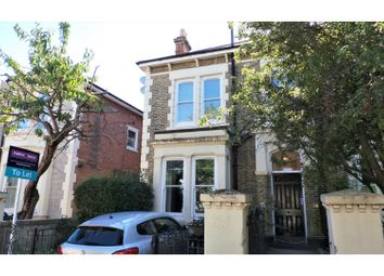 Thumbnail 2 bed maisonette to rent in 28 Merton Road, Southsea