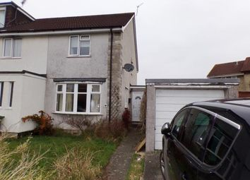 Thumbnail Property for sale in Worle, Weston Super Mare, North Somerset