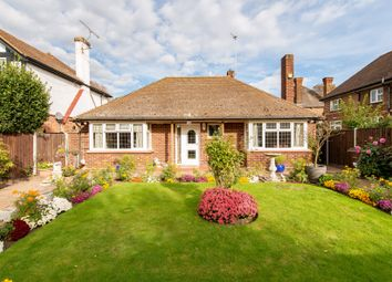 Thumbnail 2 bedroom detached bungalow for sale in Lennox Road, Gravesend