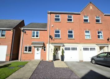 Thumbnail 3 bed town house for sale in Marion Drive, Mobberley, Knutsford