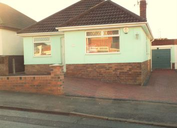 Thumbnail 3 bed bungalow for sale in Longbank Road, Ormesby, Middlesbrough