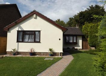 Thumbnail 2 bed bungalow for sale in The Meadows, Lyndhurst
