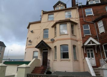 1 bed flat for sale in Penshurst Road, Ramsgate CT11