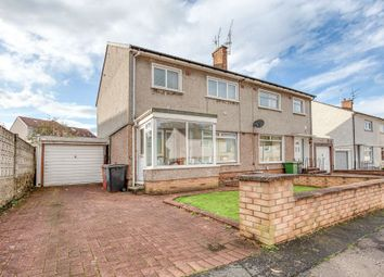 Thumbnail 3 bedroom semi-detached house for sale in 9 Avon Road, Bishopbriggs G641Rf