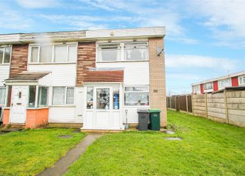 Thumbnail 3 bed terraced house for sale in Andrew Road, Tipton