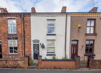 Thumbnail 2 bedroom terraced house for sale in Warrington Road, Wigan