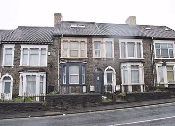 Thumbnail 1 bed flat to rent in Bryants Hill, St George, Bristol