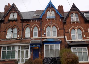 Thumbnail 7 bed terraced house to rent in Holly Road, Handsworth