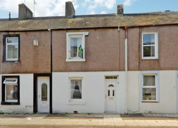 Thumbnail 2 bed terraced house for sale in 38 Clay Street, Workington, Cumbria