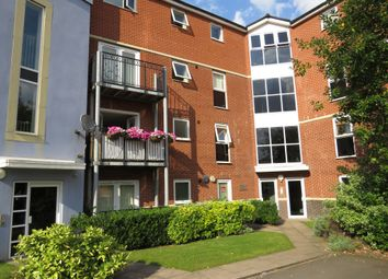 Thumbnail 2 bed flat for sale in Kinsey Road, Edgbaston, Birmingham