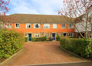 Thumbnail 3 bed terraced house to rent in The Hemsleys, Pease Pottage, Crawley