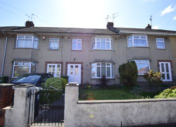 Thumbnail 3 bed terraced house for sale in Jubilee Road, Kingswood, Bristol