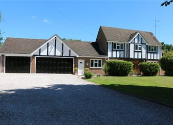 Thumbnail 5 bed detached house for sale in Carlton Road, South Godstone, Godstone