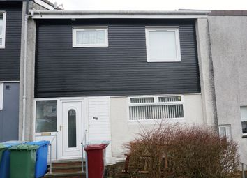 Thumbnail 3 bedroom terraced house for sale in North Berwick Crescent, Greenhills, East Kilbride