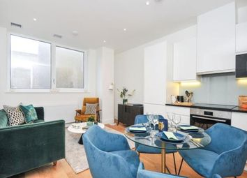 Thumbnail 2 bed flat for sale in The Residences Croydon, 4 Edridge Road, Croydon, Surrey
