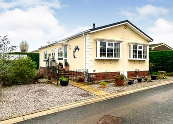 2 bed mobile/park home for sale in Spinney Close, Lighthorne, Warwick CV35