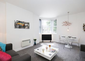 Thumbnail 2 bed flat for sale in Gleadless Road, Sheffield
