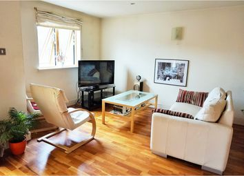 Thumbnail 1 bedroom flat for sale in Thorn Walk, Reading